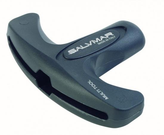 Безопасная заряжалка Salvimar Predathor