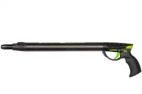 Карбоновое пневматическое ружье для подводной охоты Salvimar Predathor Dark Side