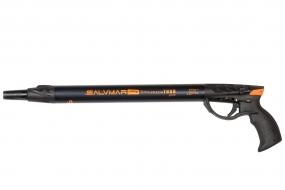 Ружье Salvimar Predathor Plus с регулятором силы боя