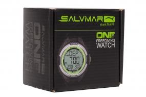 Прибор наручный для подводной охоты SALVIMAR ONE