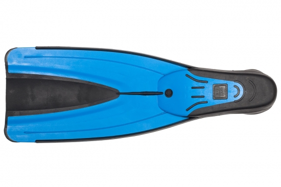 Ласты FLUYD Training Long синие