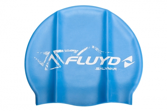 Шапочка для плавания силиконовая FLUYD SILICONE