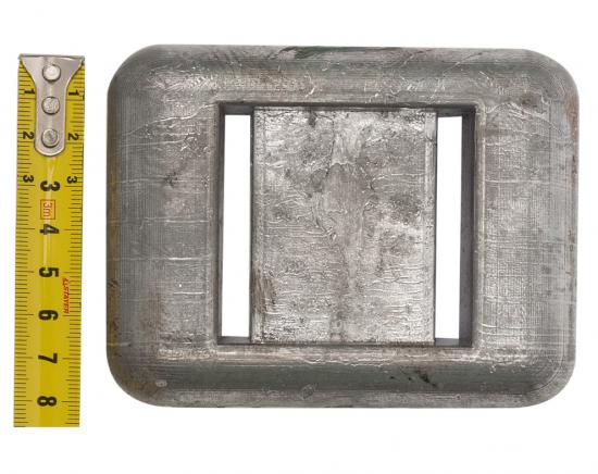 Груз MPD 3 кг.