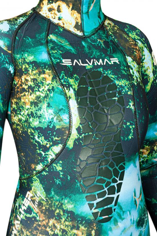 Женский гидрокостюм Salvimar SEAWALKER LADY 3,5 мм