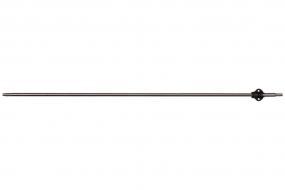 Гарпун НЕРЖАВЕЮЩАЯ СТАЛЬ для ружей Seac Asso и Cressi SL, ø 8.0 мм.