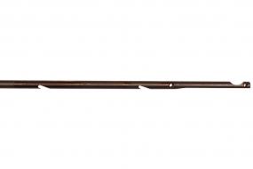 Гарпун tahitian Shaft, резьба М7, зацеп прорезь, ø6,5 мм.