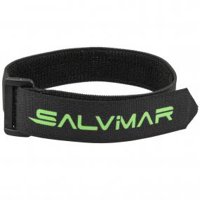 Ремешок эластичный для крепления ножа SALVIMAR, 42x2,5 см.