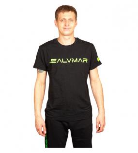 Футболка Salvimar Team зеленая
