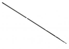 Гарпун для арбалета с резьбой М7, ø 6,5 мм. гальванизированный